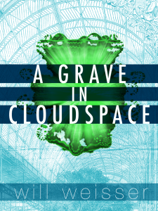 A Grave in cloudSpace
