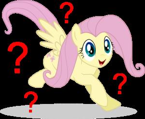fluttershy??