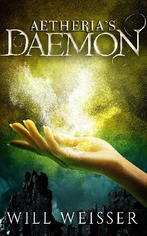 Aetheria's Daemon - Ebook Smaller